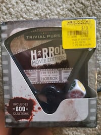 Trivial Persuit- Horror Movie Edition Reisterstown, 21136