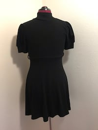 Black dress West Covina, 91792