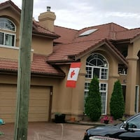 Gutter repairs  Vancouver