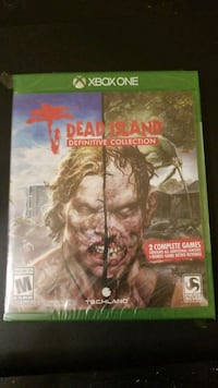Dead Island (3 Game Collection) - Xbox One)