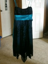 Young ladies dresses