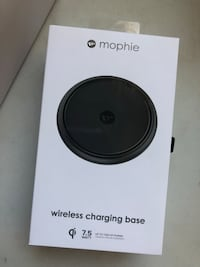 Mophie Wireless Charger  Tempe, 85282
