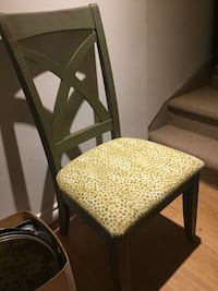 Dining chairs Vaughan, L4J 0G8