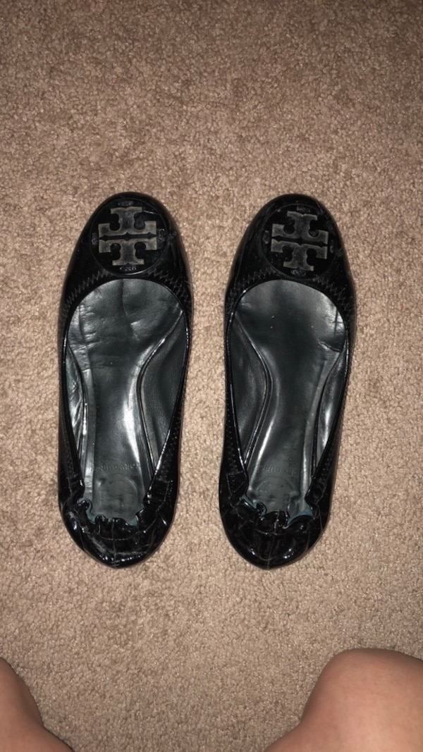 2a656913bdd527 Used Tory Burch flats for sale in College Station - letgo