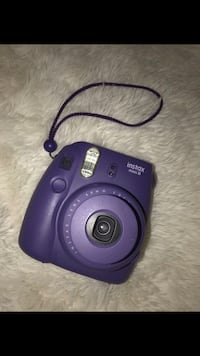 purple Fujifilm Instax Mini 8 Fontana, 92335