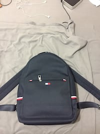 Tommy Hilfiger backpack Ajax, L1T 4L9