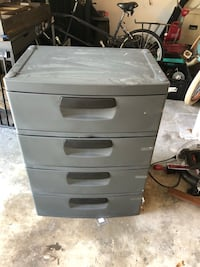 2 storage bins!  Houston, 77019