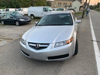Acura - TL - 2006 New Castle