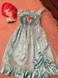 Ariel night gown and hat  Fall River, 02720