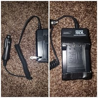 Charger for camera batteries Lynn Haven