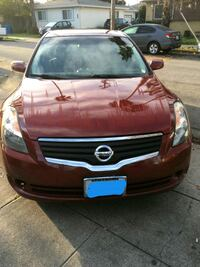 2009 NISSAN MAXIMA  Redwood City