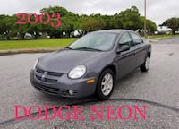 Dodge - Neon - 2003 West Palm Beach, 33405