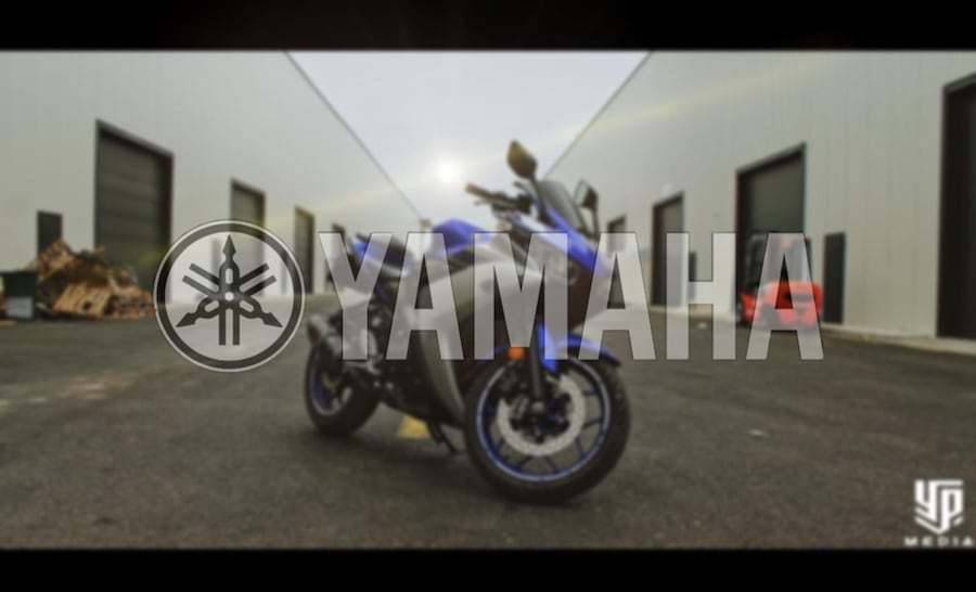 YAMAHA YZF R25 2015 f11a54d8-6cd3-4add-95c6-4e83c5412f35