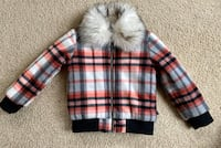Tommy Hilfiger Girls 4T winter jacket (new) Fairfax, 22030