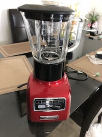 KitchenAid Architect Blender - 5-speed - Architect – RED Calgary