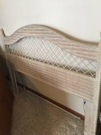 Wicker Bedroom Set Fort Wayne, 46825
