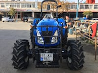 New holland 480s