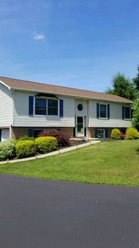 HOUSE For Sale 3BR 2BA Selinsgrove