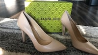 Neutral shade Gianni Bini heels Alexandria, 22304