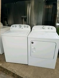 Whirlpool washer and dryer like new condition  Salisbury, 28146