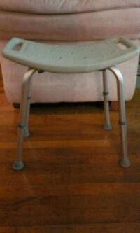 Drive gray shower chair (new) Johnstown, 15905