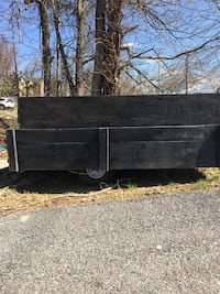 Homemade trailer Good for a landscaper Bowie, 20720