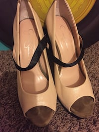 Jessica Simpson Heels Youngstown, 44515
