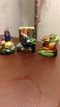 Disney- Lenox figurines