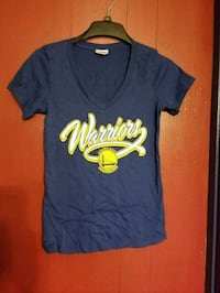 Golden State Warriors blouse Whittier, 90605