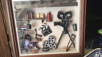 Rare cinema shadowbox $100 Baltimore, 21206