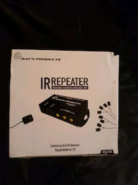 IR Repeater  Capitol Heights, 20743