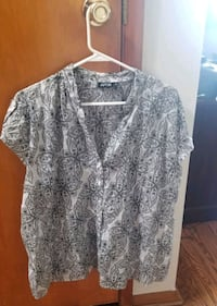APT. 9 WOMANS LIGHTWEIGHT BLOUSE XL