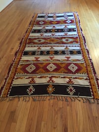 Turkish hand made rug Bethesda, 20817