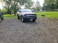 Chevrolet - Avalanche - 2007 Front Royal