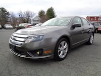 Ford Fusion 2012 Purcellville, 20132