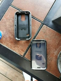 Otter box for galaxy S5 Acton, L7J 1S4