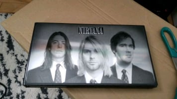 Nirvana - With The Lights Out Box Set