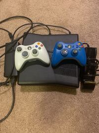 XBOX 360 with controllers  Nashville, 37013