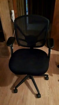 Office chair .