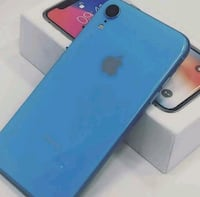 blue iPhone 7 with blue case Coimbatore, 641046