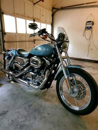 2007 Sportster 1200L Fairfax Station, 22039