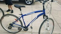 blue and black road bike Phoenix, 85034