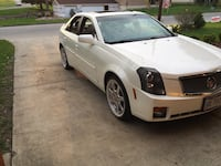 Cadillac - CTS - 2003 Struthers, 44471
