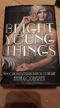 Bright Young Things - Anna Gobdersem Laval, H7W 4L1