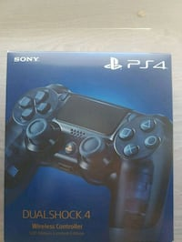 Manette ps4 ultra rare ( édition 500 millions ) null