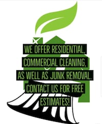 Commercial cleaning Lewes