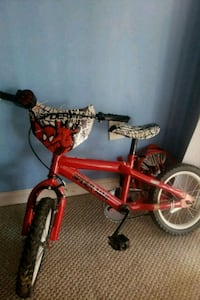 red and black BMX bike Germantown, 20874