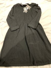 Two brand new dresses ! From evernew and Zara !tags attached Burnaby, V5E 2H7