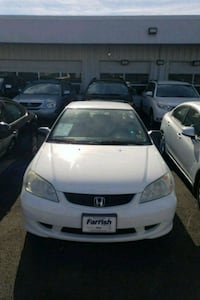 Honda - Civic - 2005 Fairfax, 22031