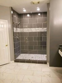 Tile installation New Caney